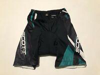 SCOTT mens cycling shorts S