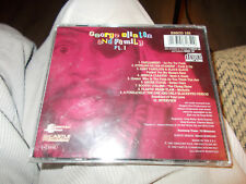 GEORGE CLINTON AND FAMILY PT. 1 CD