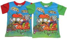 128GB Kurzarm Jungen-T-Shirts & -Polos mit Zeichentrick -/Spaßmotiv Größe