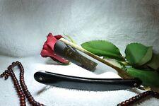 Rasoir coupe-choux Ertan Süer 6/8 The Real Ottoman razor Rasiermesser rasoio