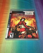 Sony PS3 PlayStation 3----Command & Conquer: Red Alert 3 Ultimate Edition
