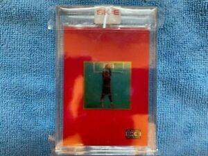 DJ Skee Ebay The National 2021 Chicago Inspired Michael Jordan 503/2021 SP