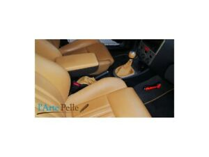 Headphones Lever Shift and Brake + Coating Knob Alfa Romeo
