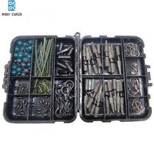 Fishing Rig Tube Tubing 0.75mm Assorted Lengths Anti Tangle Rigs Jigs Hooks