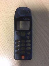 Genuine Original Nokia Nk402 Front Fascia Cover Housing Lens Grade A Black