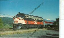 METRO-NORTH #2019-COLD SPRING,NEW YORK-1986-TRAIN-(RR3-168)