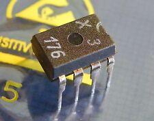 10x B176D programmable OPA, HFO