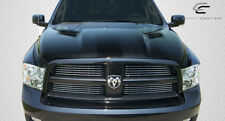 2009-2017 Dodge Ram 1500 Carbon Creations MP-R Hood 107104