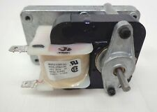 LAX Rotary Merchandiser Winner's Edge Replacement Motor 115V 60Hz 40AMPS