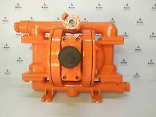 WILDEN pump M2 Pneumatic Double Diaphragm Pump - TESTED PUMP