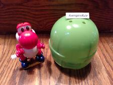Super Mario Yoshi Windups Red