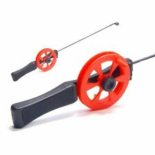 Ice Fishing Rod Tackle Mast Light Ultra Portable Winter Sports Combination Reels