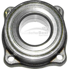 One New SKF Wheel Bearing Rear 33406850159 for BMW