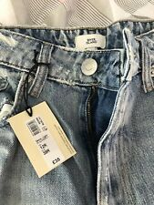 **Brand New River Island Jeans size 12 Regular
