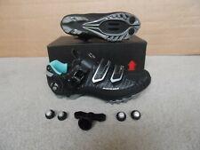 Womens Bontrager RL Mountain MTB Cycling Shoes Size 4 - 4.5 UK 37 EU NEW