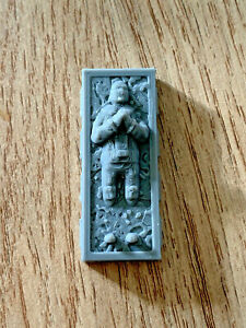 STAR WARS LEGION OBJECTIVE MARKER Carbonite Bounty Target (from Mandalorian EP1)