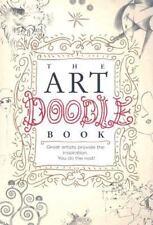 The Art Doodle Book by Lesley O'Mara and Liz Scoggins (2008, Paperback)