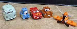 Lego Duplo Disney Cars & Planes Lot Of 5