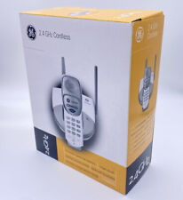 GE 27928GE5 2.4 GHz Single Line Cordless Phone - Brand New