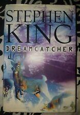 Stephen King - Dreamcatcher - hardcover
