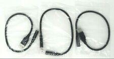 3 USB LED Flexible Mini Reading & Multipurpose Light - US Seller - 14.5 inches