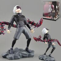Tokyo Ghoul Kaneki Ken Awakened centipede Ver.15cm Statue Figure Toy Gift in box