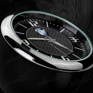 For All LEXUS Car Clock Refit Interior Luminous Electronic Quartz Ornaments Gift