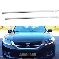Pure Illuminating LED DRL Lights For 13-15 Honda Accord Sedan Headlight Retrofit