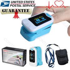 Administración de Alimentos y Drogas Contec punta del dedo oxímetro de Pulso Medidor de oxígeno en la sangre SpO2 Monitor de frecuencia cardíaca