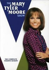 Mary Tyler Moore Show: The Complete Fourth Season [3 Di (2009, REGION 1 DVD New)
