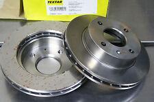 2 Bremsscheiben 92022900 FORD ESCORT XR3i, RS1600i, RS Turbo, XR2 (5023573)