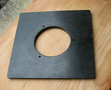 Modello Devere DEVON etc monorotaia Lens Board 63.8mm Hole
