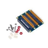 Raspberry Pi 3 Expansion Board GPIO Raspberry PI 2 3 B B+ With Screws J&S