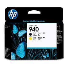 Hewlett Packard C4900A HP 940 Druckkopf Schwarz/gelb