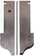 Stanley No. 55 Blade: No. 86 -  1 Inch Reverse Ogee- No. 55 Plane - mjdtoolparts