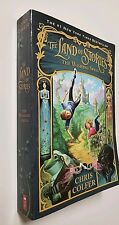 The Land of Stories: The Wishing Spell (Scholastic Edition) 2012 by Chris Colfer