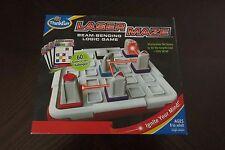 LASER MAZE BEAM-BENDING LOGIC GAME AGES 8- ADULT
