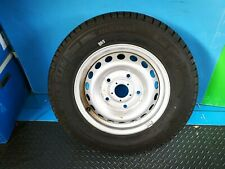 Spare wheel & 235 65 16C Michelin tyre Mercedes Sprinter Ford Transit VW Crafter