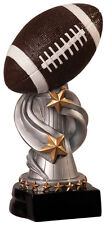 "New Fantasy Football 8-1/2"" Tall Encore Resin Award Trophy - Free Shipping"