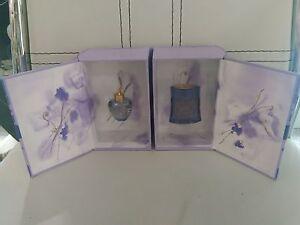 299,90€/100ml  Lolita Lempicka Miniaturen Set mit 2 Lesezeichen neu 2x 5ml