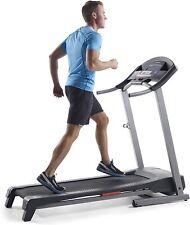 Weslo Cadence G 5.9i Folding Electric Treadmill Exercise Machine Cardio