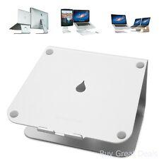 New Stand mStand For Laptop Notebook Multiple Brands Computer Desk Rain Design