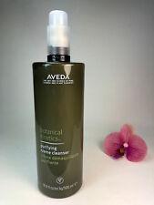 Aveda Botanical Kinetics Purifying Crème Cleanser 16.9oz/500ml Prof Brand New