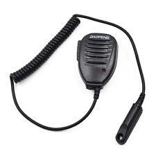 Оригинальный динамик микрофон PTT для Baofeng UV-9R плюс УФ-Xr BF-A58 двухполосное радио новый
