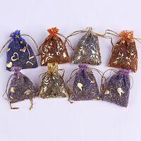 3/6/12 X/lot NEW Duftsäckchen Lavendelsäckchen mit franz. Lavendel aus Ernt B4G4