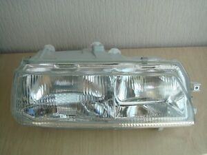 Headlight Headlamp For 1986 - 1989 Honda Accord Right Side New Old Stock P. 5