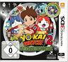 Yo-Kai Watch 2: Knochige Gespenster inkl. Medaille - New Nintendo 3DS / 2DS NEU