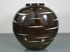 Vase, Trude Petri, KPM Berlin, Porzellan, Art Deco