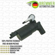 Renault Trafic  03/2001 - 04/2014 Washer Pump