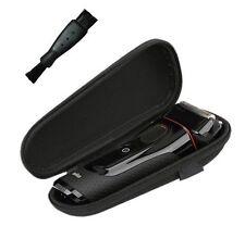New Shaver Case  Bag Fits Braun 330s,340s 3050cc 550cc,590cc CT2s Shaver Razor